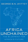 Africa Unchained: The Blueprint for Africa's Future book image