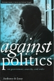 Against Politics book image