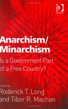 Anarchism/Minarchism: Is a Government Part of a Free Country? book image