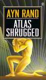 Atlas Shrugged book image