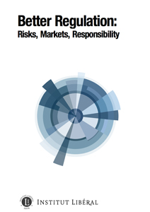 Better Regulation: Risks, Markets, Responsibility book image