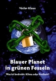 Blauer Planet in gr�nen Fesseln book image