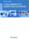 Concurrence et libert� des �changes book image