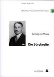 The bureaucracy book image