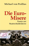 The €-plight: Essays on sovereign debt crisis book image