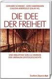 The idea of freedom book image