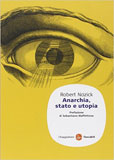 Anarchia, stato e utopia cover