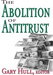 The Abolition of Antitrust cover