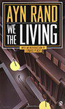We the Living cover
