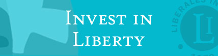 Invest in Liberty