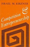 Competition and Entrepreneurship book image