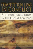 Competition Laws in Conflict: Antitrust Jurisdiction in the Global Economy book image