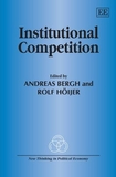Institutional Competition book image