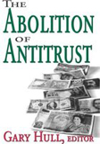 The Abolition of Antitrust book image